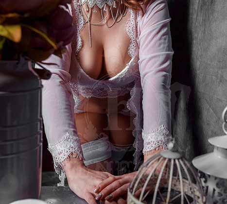 Проститутка Кристина - Новокузнецк