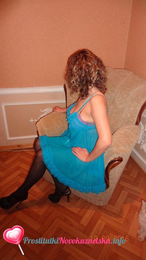 Проститутка Наталья - Новокузнецк