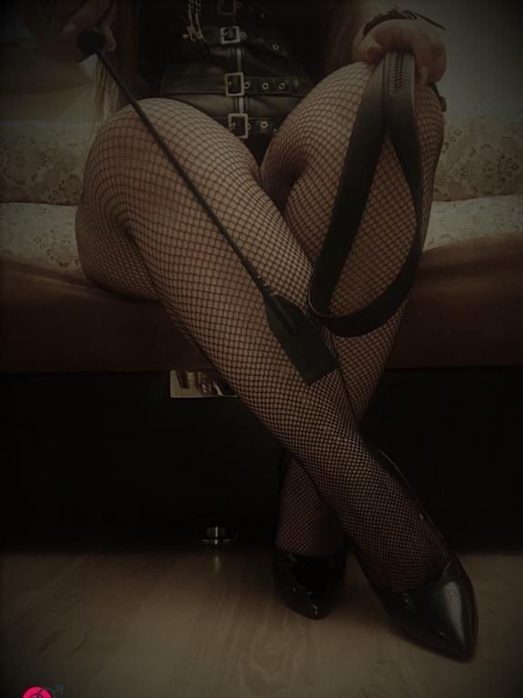Проститутка Госпожа - Новокузнецк
