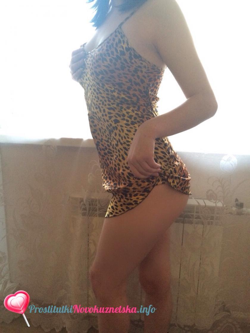 Проститутка Даша - Новокузнецк