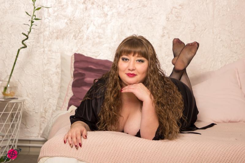 Проститутка Диана - Новокузнецк